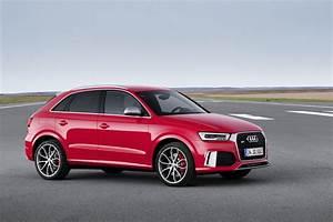 Audi Q3 Restylé : audi q3 2015 un restylage qui se voit photo 6 l 39 argus ~ Medecine-chirurgie-esthetiques.com Avis de Voitures