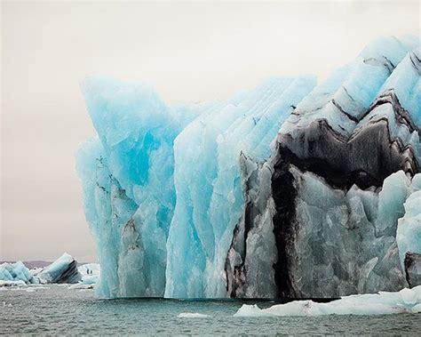 iceberg photo jokulsarlon iceland winter photography