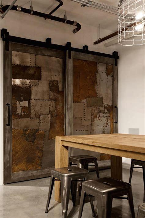 industrial entryway design   attract