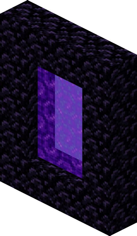 nether portal official minecraft wiki