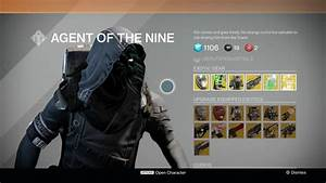 Destiny Xur Location And Inventory For April 17 18 The