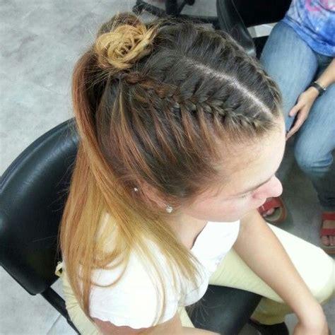 45 Increíbles imágenes de Peinados para niñas