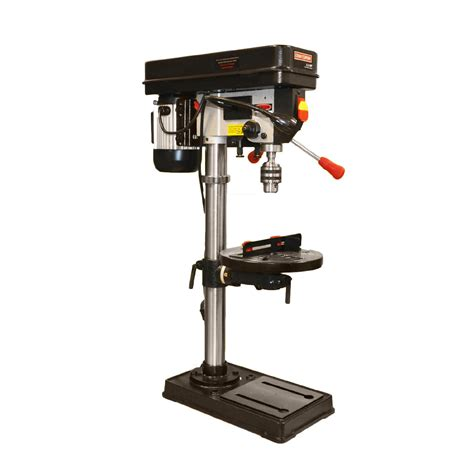 Craftsman Floor Standing Drill Press by Craftsman 12 Quot Drill Press With Laser And Led Light