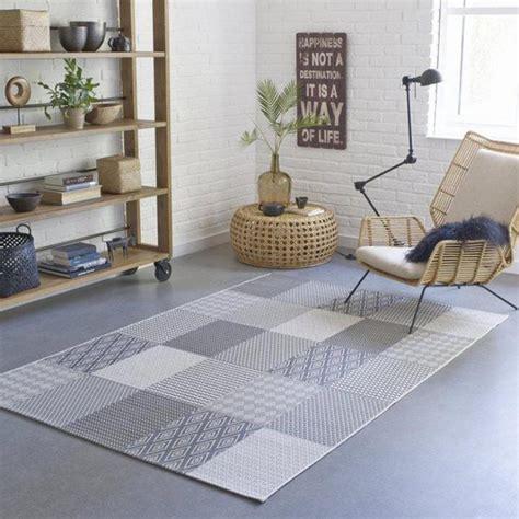 diy chambre ado le tapis patchwork une décoration facile pour l