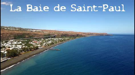 Mdiathque De Paul Auf La Runion by P3 La Baie De Paul La R 233 Union Dji Phantom 3