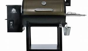 Pit Boss Grill Problems Pellet Grills And Smokers Wiring