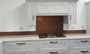 glass metallic painted kitchen glass splashbacks pearl With interior design kitchen splashbacks