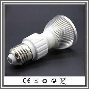 High Quality 3w Gu10 Led Light Ce Rohs 35degree Led Spot ...