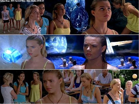 H2o Just Add Water Images Bella Episode Mako Masters