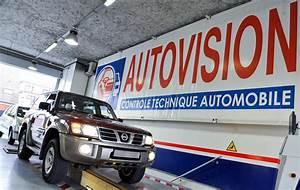 Controle Technique Auto Toulouse : comment devenir controleur technique vl ~ Gottalentnigeria.com Avis de Voitures