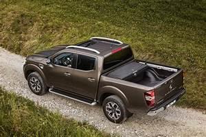 4x4 Renault Pick Up : der erste renault pick up kommt zu uns pick up trucks ~ Maxctalentgroup.com Avis de Voitures