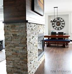 budget bathroom remodel ideas fireplace wood stain shiplap benjamin gray