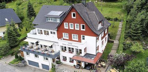 Haus Sommerberg Am Feldberg Impressum