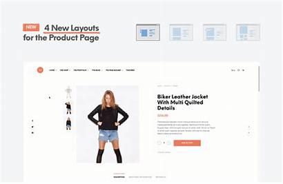Woocommerce Theme Shopkeeper Wordpress Release Ecommerce Layouts