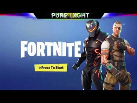 change    console fortnite battle