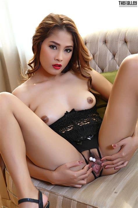Free Porn Pics Nudecollect Theblackalley Winny Sung