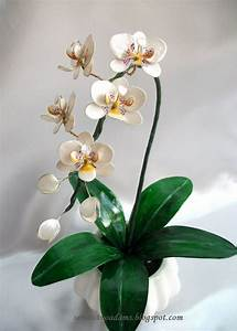 Pdf Guide Part 1   How To Make An Orchid From Wire And