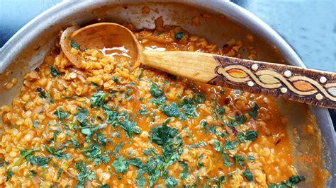 lentille cuisine curry de lentilles corail blogs de cuisine