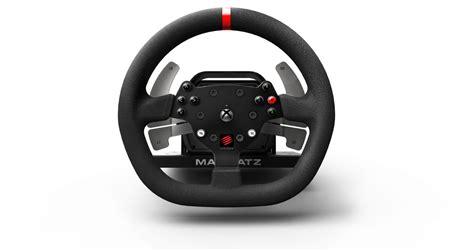 volante xbox one catz 201 ste es el nuevo volante para forza motorsport 5 y el xbox