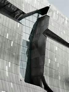 Morphosis Cooper Union Architecture