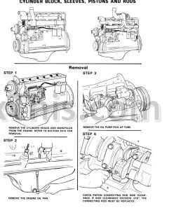 Starter Switch Wiring Diagram For 9020b by 880b Repair Manual Excavator 171 Youfixthis