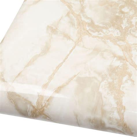 marble contact paper beige gray granite wallpaper