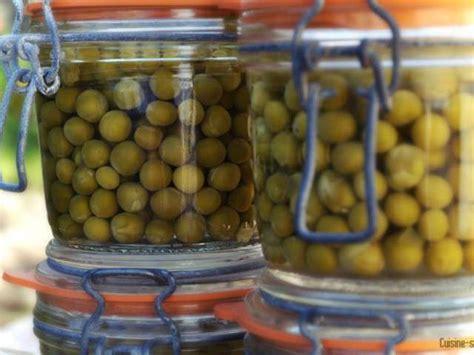 recette cuisine bio recettes de petits pois de cuisine bio