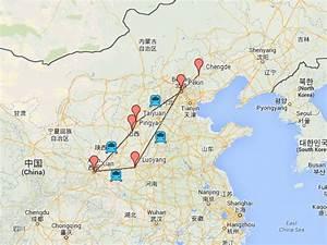 Circuit En Chine : circuit connaisseurs le nord de la chine en voyage en train pas pas voyage chine escapade ~ Medecine-chirurgie-esthetiques.com Avis de Voitures