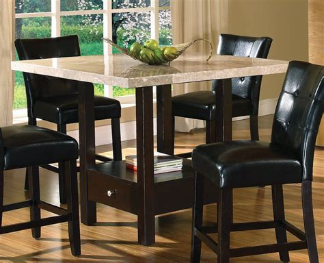 dining perfect tall dining table    traditional