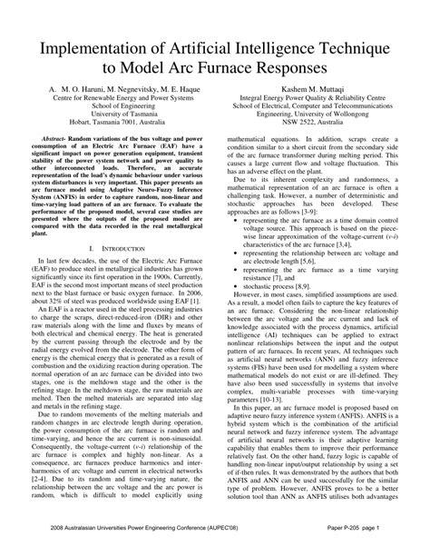(PDF) Implementation of artificial intelligence technique