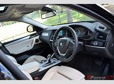 BMW X4 Review 2014 BMW X4