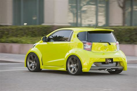 electronic toll collection 2012 scion iq regenerative braking scion iq by five axis news tuning directory