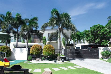 pool fence designs photos manny pacquiao 39 s modern contemporary house in general