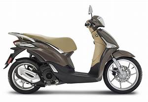 Scooter Piaggio Liberty 125 Abs
