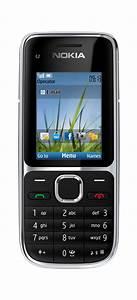 Nokia Announced C2