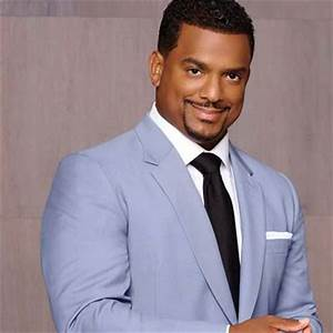 Alfonso Ribeiro Contact Info | Booking Agent, Manager ...