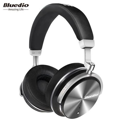 bluetooth headset testsieger 2017 2017 original bluedio t4s bluetooth headphones with microphone wireless headset bluetooth for