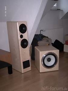 Hifi Und Hifi : ct 206 und mivoc subwoofer do it yourself hifi bildergalerie ~ Markanthonyermac.com Haus und Dekorationen