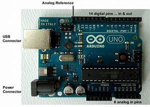 What Is The Speed Of Light Through A Vacuum General Engineering Introduction Arduino And Motors