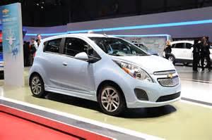 Chevrolet Spark Car