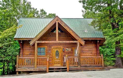 cabins in sevierville tn almost paradise 1 bedroom cabin rental in sevierville tn