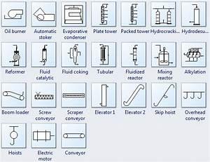 Process And Instrumentation Symbols