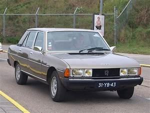 Peugeot 604 Gti : peugeot 604 wikipedia ~ Medecine-chirurgie-esthetiques.com Avis de Voitures
