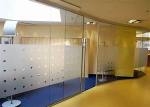 Trennwand Mit Glas : raumteiler aus glas plickert glaserei betriebe gmbh berlin ~ Michelbontemps.com Haus und Dekorationen