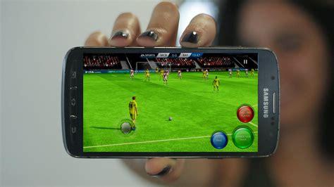 jeux de cuisine android les meilleurs jeux de football sur android androidpit