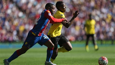Crystal Palace 2-1 Aston Villa: Player Ratings From a ...