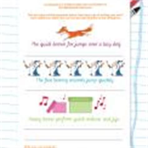 year  handwriting worksheets theschoolrun