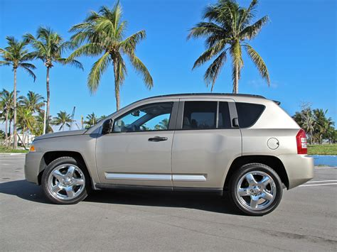 Jeep Compass Picture by 2009 Jeep Compass Limited Picture 288165 Car Review