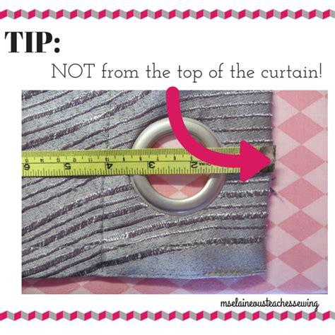ms elaineous teaches sewing     measurehem