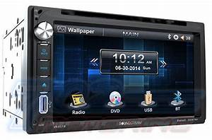 05 06 07 Dodge Magnum Charger Radio Stereo Car